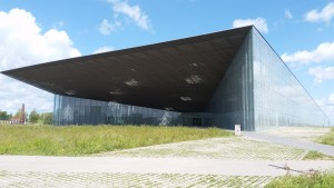 Estonian National museum, Tartu